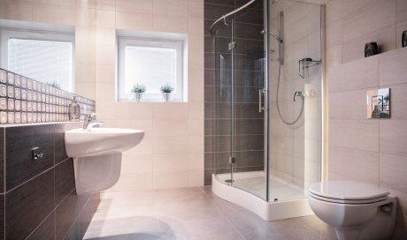 Pose de faïence pour salle de bain à Niort